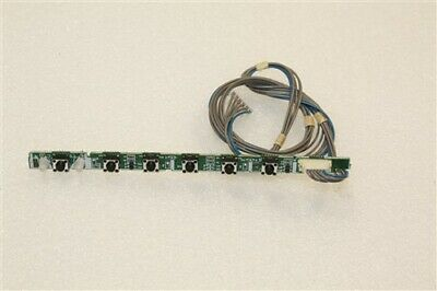 LG Flatron W2242S W1942S Power Button Board EAX41346804