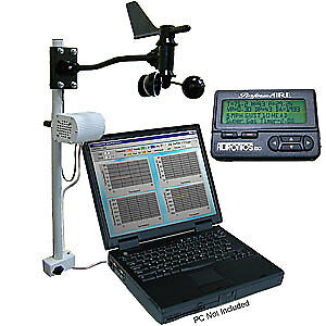 Altronics PAPC-PGSYSO2 PerformAIRE PC Weather Station