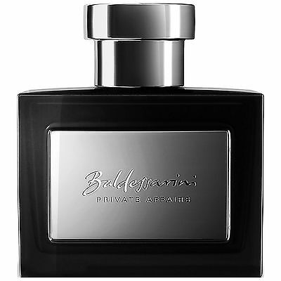 NEW Baldessarini Baldessarini Private Affairs Eau de Toilette Spray 90ml