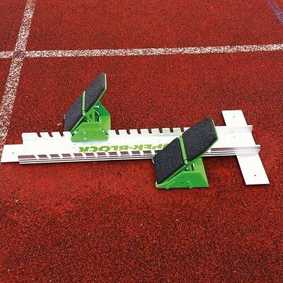Panther Starting Block for Running Athletics Track Field
