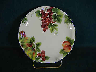 Royal Doulton Vintage Grape TC1193 Bread and Butter Plate
