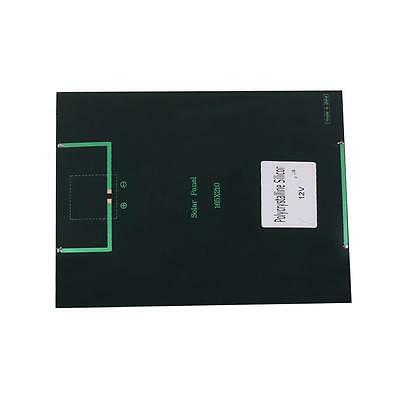 5.2W 12V Polycrystalline Silicon Solar Panel Mobile Phone Digital Products