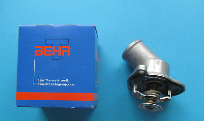 1x THERMOSTAT BEHR/MAHLE TI492 OPEL COMBO KASTEN/TOUR 1.4 16V