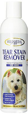 Cardinal Gold Medal Tear Stain Remover 8 Oz Dog Whitening Free Ship To The Usa