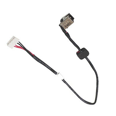 Original DC power jack charging in cable for LENOVO IDEAPAD N580 N585 N580-5935
