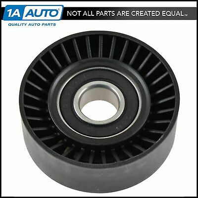 Serpentine Belt Tensioner Idler Pulley for BMW Chrysler Hyundai Mercedes Toyota