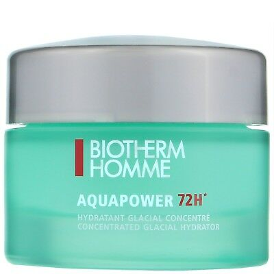 Biotherm Homme Aquapower 72H 50ml BRAND NEW