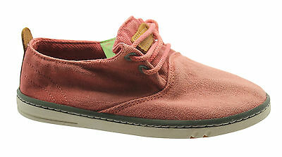 Timberland Earthkeepers EK Hookset Handcrafted Oxford Kids Shoes Youths  7070R D6 262e3caeb2