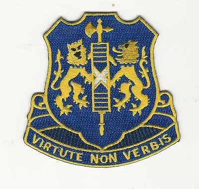Us Army Patch - 108Th Infantry Regiment