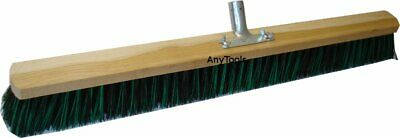 Broom Elaston Arenga Street Broom Room Broom Large Room Broom 80cm Black Green
