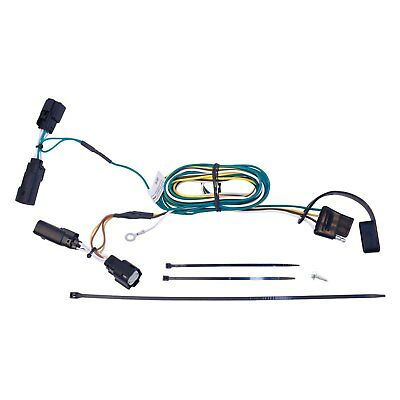for ford flex 2009 2019 westin 65 62048 towing wiring harnessfor ford flex 2009 2019 westin 65 62048 towing wiring harness
