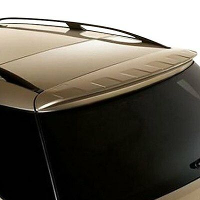 For Mercedes-Benz ML63 AMG 07-10 Spoiler Factory Style Fiberglass Rear Roofline