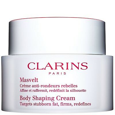 Clarins Body Shape Up Your Shaping Cream 200ml for her BRAND NEW