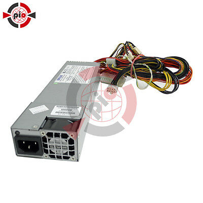 Supermicro Power Supply / Netzteil 560W P/N: PWS-562-1H Model No: CPS-5611-3A1LF