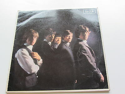 The Rolling Stones Original  1964  1St Uk Lp The Rolling  Stones -2A  4A  Ex
