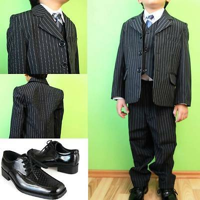 5 Piece COMMUNION CHILDREN Suit Celebration fancy dress - Christening