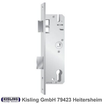 Mortise lock 92 x 8 PZ KFV 28 92 PZW zinc plated 18 20 22 24 26 30 35 45 Bay