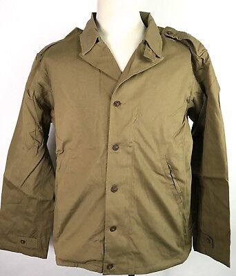 Wwii Us Army Infantry M1941 M41 Combat Field Jacket-Small