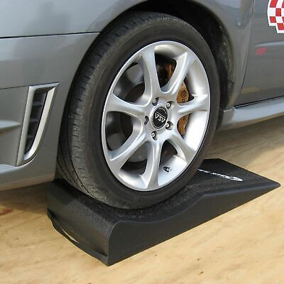Race Ramps Car Rally/Racing Workshop / Garage / Service Ramps (Pair)