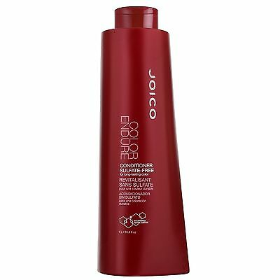 Joico Color Endure Conditioner 1000ml for her BRAND NEW