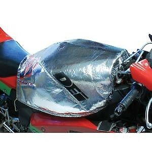 DEI 010465 Motorcycle Fuel Tank Cover