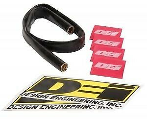 DEI Engineering 010634- Quarter Midget Fuel Line Kit