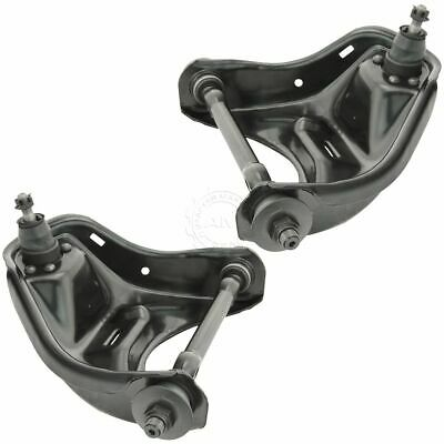 Front Upper Control Arm Ball Joint LH RH PAIR for S10 S15 Jimmy Blazer El Camino