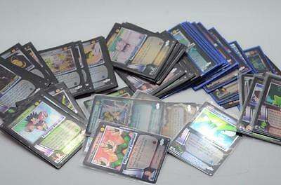 Unsearched Lot of Dragonball Z Trading Cards {42106B26}