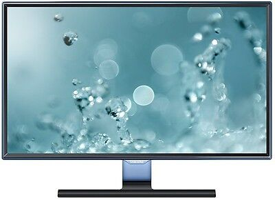 "SAMSUNG 27"" FULL HD LED PC MONITOR WIDE SCREEN 1920x1080 ,4ms HDMI, S27E390H"