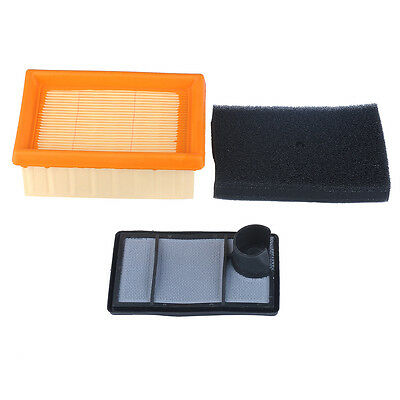 New Air Filter Cleaner For Stihl TS400  TS 400 4223 007 1010 Chainsaw