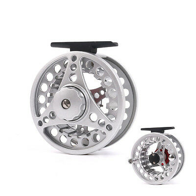 Ultralight Fishing reel fly wheel Bait Casting Large Arbor Die handle outdoor