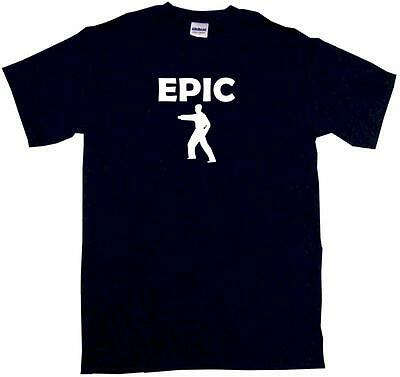 Epic Karate Guy Logo Kids Tee Shirt Boys Girls Unisex 2T-XL