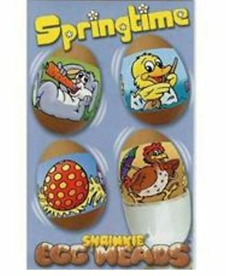 Wizards Toys - Kitchen Accessory - Springtime Egg Heads - Shrinkles