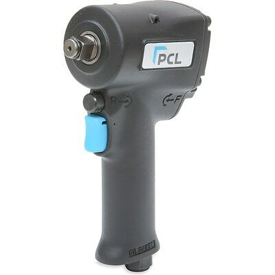 PCL Air Tech APP200 PRESTIGE 1/2IN STUBBY IMPACT WRENCH