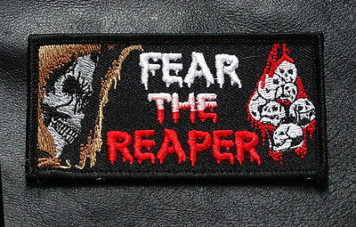 Fear The Reaper Tactical Combat Morale Hook Patch