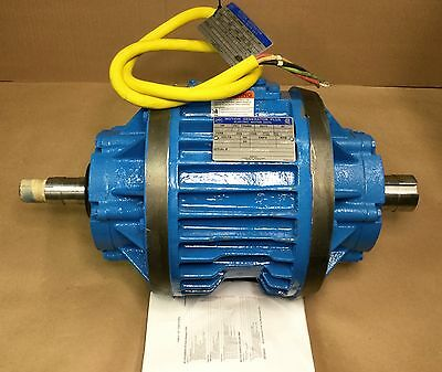Sweco E02C48051N Motion Generator Plus 2.5 Hp 460 Vac 3 Phase 1160 Rpm New