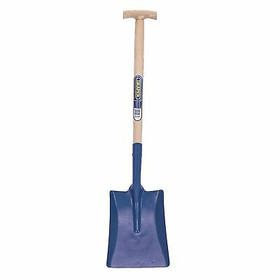 Draper Expert Square Mouth Tee Handled Shovel With Ash Shaft - 10877