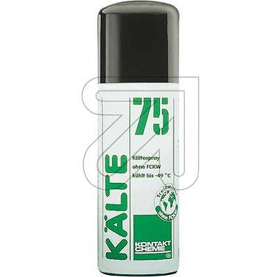 KÄLTE 75-Spray, 200 ml, Kältespray