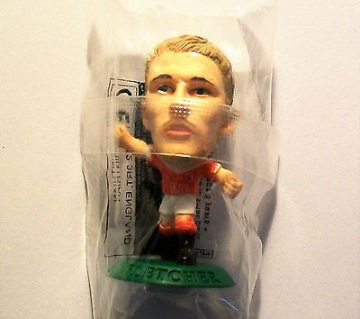 Microstars MANCHESTER UTD (HOME) FLETCHER, GREEN BASE MC9701