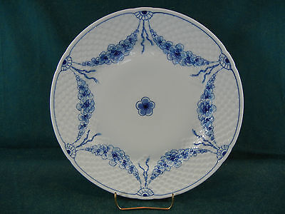 """Bing & Grondahl Empire Pattern Shape 25A Discounted Large 10 1/4"""" Dinner Plate"""