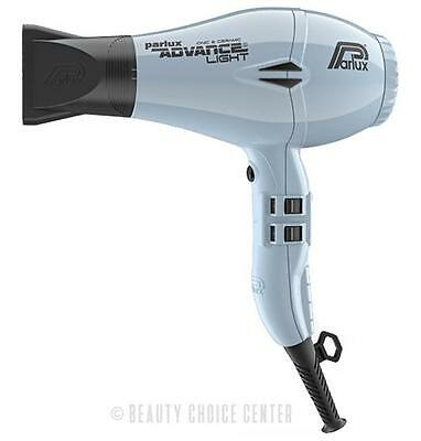 Parlux Advance® Light Ionic and Ceramic Hair Dryer - ICE