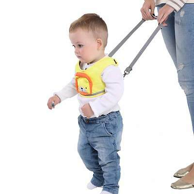 Baby Toddler Harness Bouncer Jumper Help Learn To Walk Walker Assistant