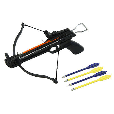 Tactical Hunter Crossbow Bolts Archery Arrow Hunting Outdoor Sports 4 Types