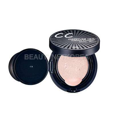 [TOUCH IN SOL] CC Moisture Veil Cushion Compact(SPF50 PA+++)15g / Skin care
