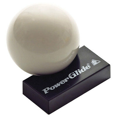 Powerglide Cue Ball Marker Professional Snooker & Pool Accessories rrp£9