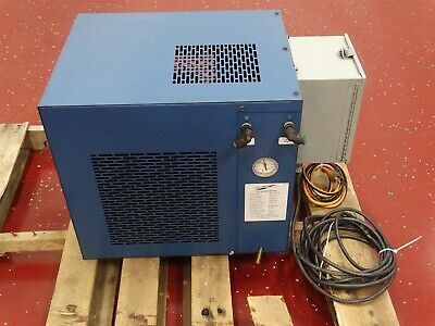 Great Lakes Refrigerated Air Dryer GRF-20A-116 Unit Voltage: 120/1/60 4.86FLA