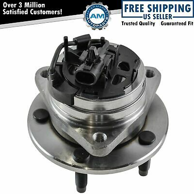 Front Wheel Hub & Bearing Left or Right for Chevy Pontiac Saturn w/ ABS