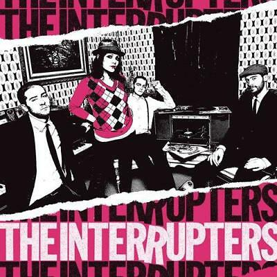 The Interrupters - The Interrupters (NEW CD)