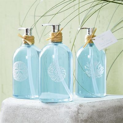 Coral Reef Fresh Water Scented Liquid Hand Soap ~ Design Vary
