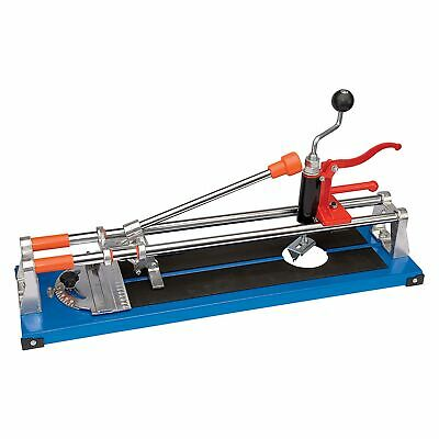 Draper Expert Manual 3 In 1 Tile / Tiling Cutting/Cutter Work Machine - 24693